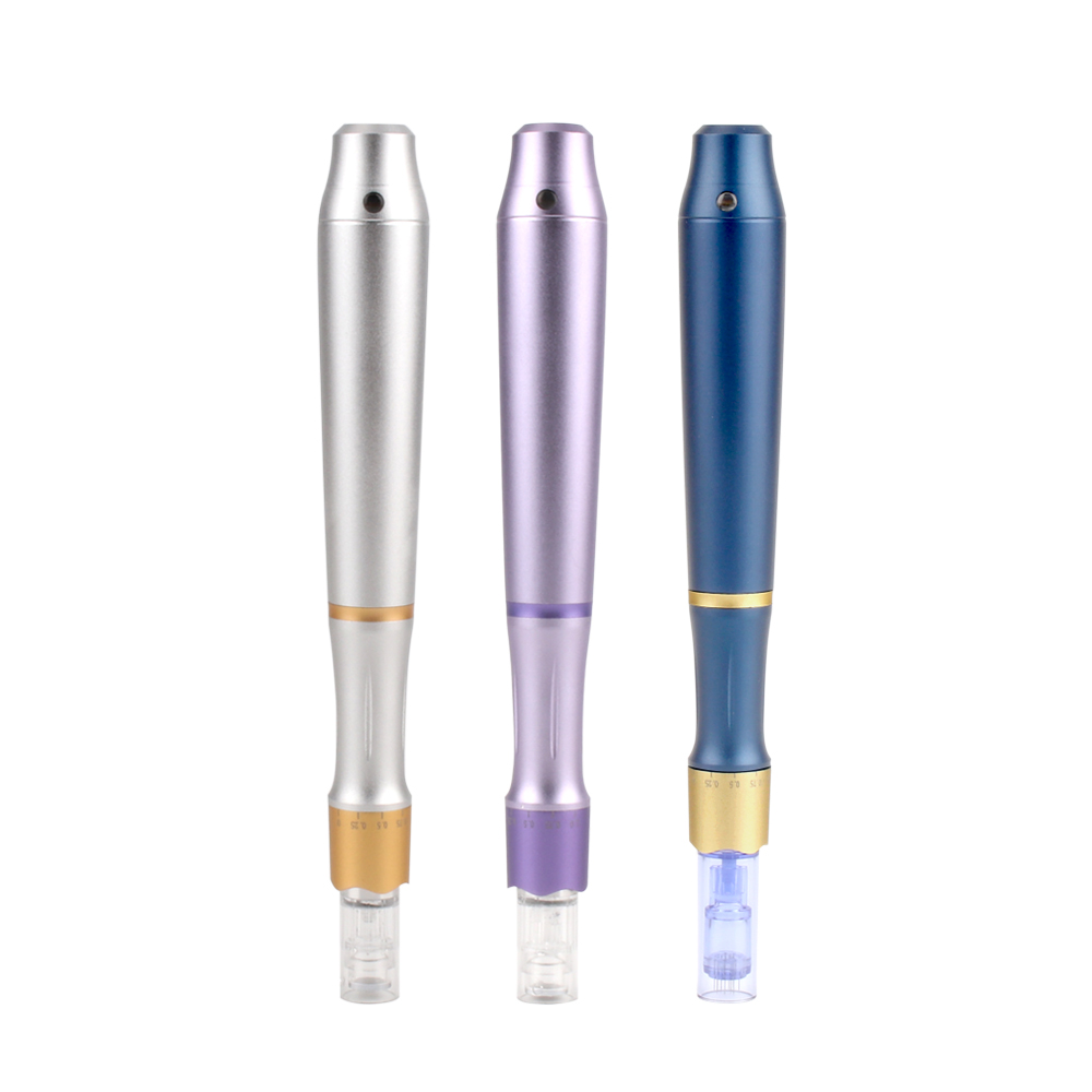 UHOOMA H3+ derma pen 3 colors