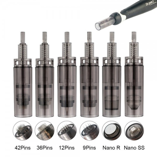 replaceable cartridges for dr pen ULTIMA A7